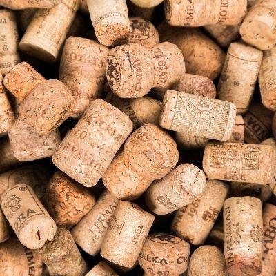 Portugal er verdens største producent af kork