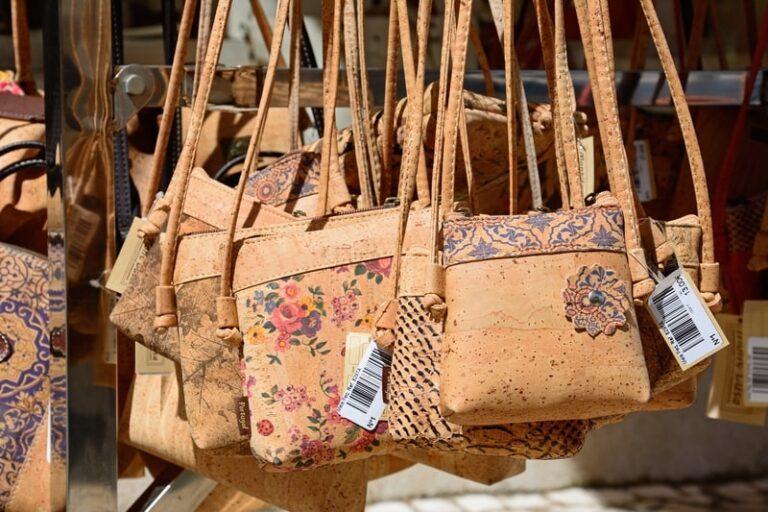 Tasker lavet af kork