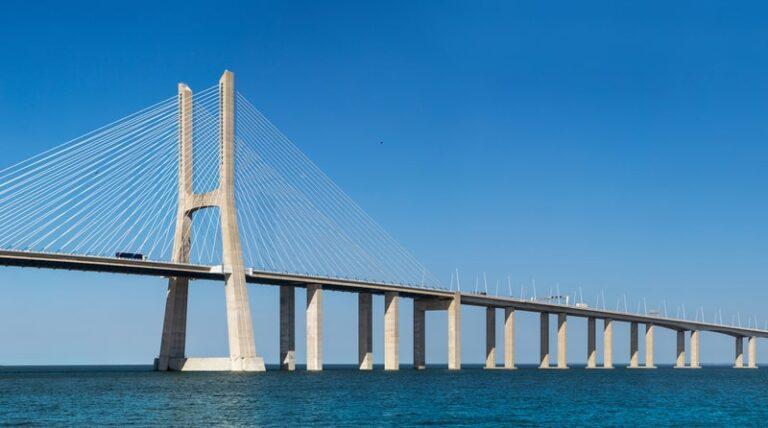 Vasco da Gama-broen
